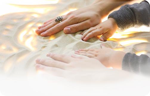 песочная терапия владивосток