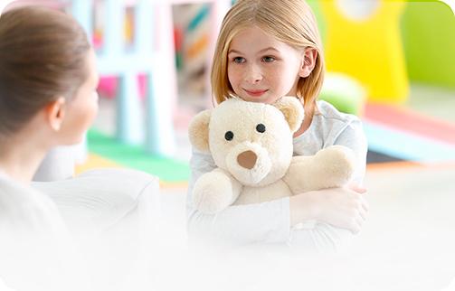 Детский психолог Владивосток